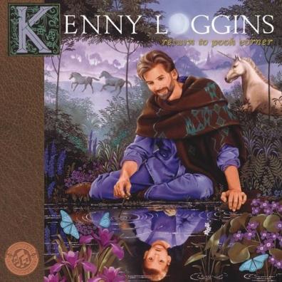 Kenny Loggins (Кени Логгинс): Return To Pooh Corner (RSD2018)
