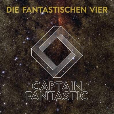 Die Fantastischen Vier (Дие фантастишен фюр): Captain Fantastic