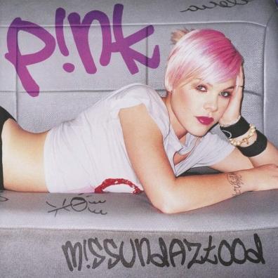 P!nk (Pink): M!Ssundaztood