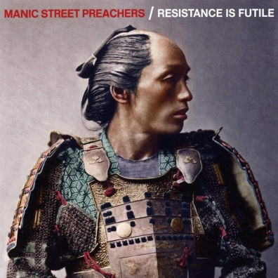 Manic Street Preachers (Манис стрит): Resistance Is Futile