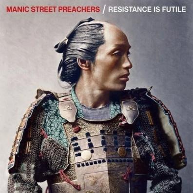 Manic Street Preachers (Мэник Стрит Причерз): Resistance Is Futile