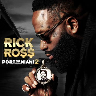 Rick Ross (Рик Росс): Port Of Miami 2
