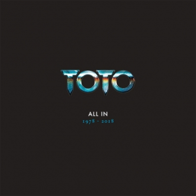 Toto (Тото): All In - The Cds