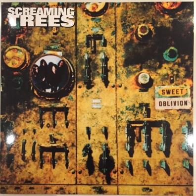 Screaming Trees (Скриминг Тресс): Sweet Oblivion