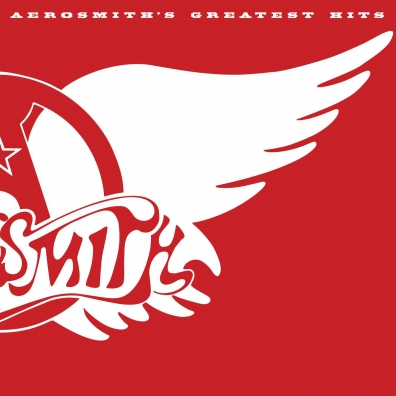 Aerosmith (Аэросмит): Aerosmith'S Greatest Hits