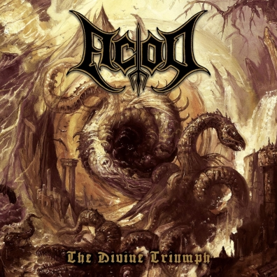 Acod (Акод): The Divine Triumph