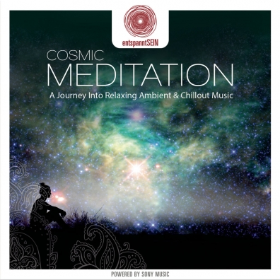 Entspanntsein: Cosmic Meditation