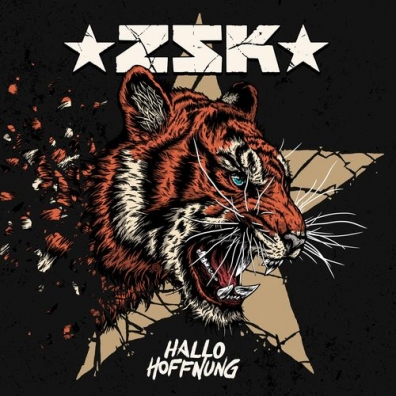 ZSK (Зисикей): Hallo Hoffnung