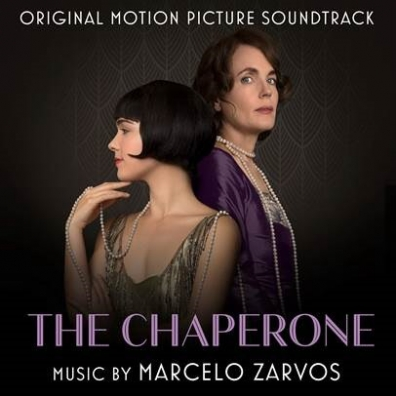 Marcelo Zarvos: The Chaperone