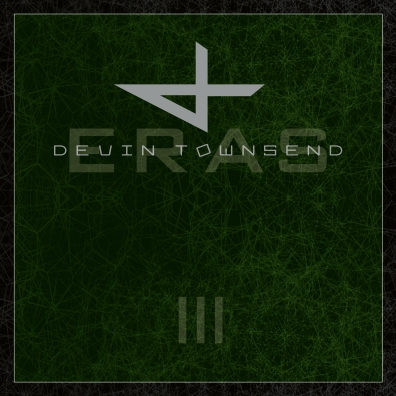 Devin Townsend Project (Девин Таунсенд): Eras - Vinyl Collection Part Iii