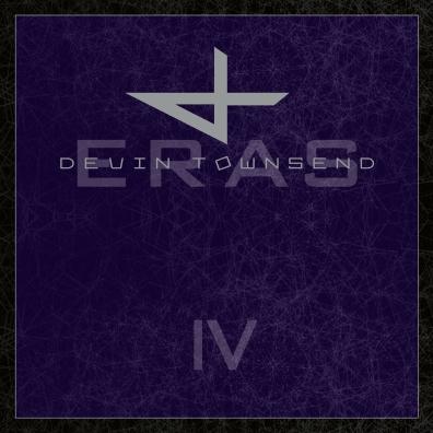 Devin Townsend Project (Девин Таунсенд): Eras - Vinyl Collection Part Iv