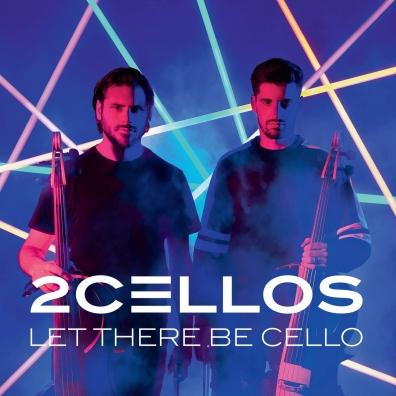 2Cellos (2Селлос): Let There Be Cello
