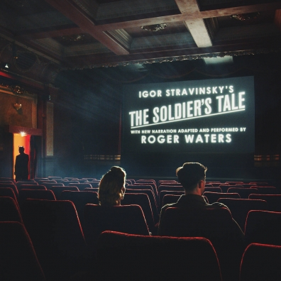 Roger Waters (Роджер Уотерс): Igor Stravinsky: The Soldier'S Tale