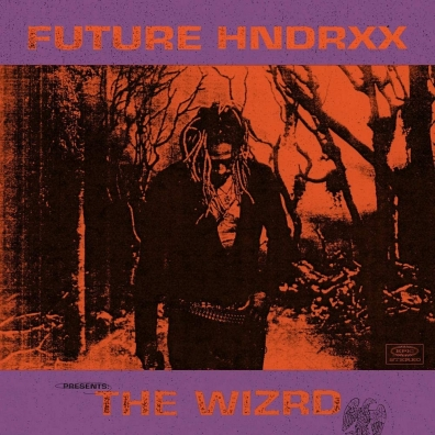 Future (Фьючер): Future Hndrxx Presents: The Wizrd