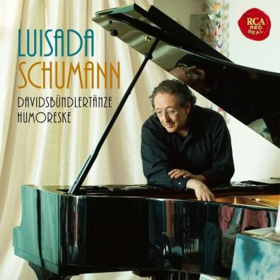 Robert Schumann: Davidsbundlertanze & Humoreske