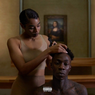The Carters (Зе Картерс): Everything Is Love