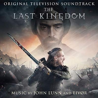 John Lunn (ДжоанЛанн): The Last Kingdom