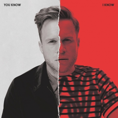 Olly Murs (Олли Мерс): You Know I Know