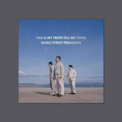 Manic Street Preachers (Манис стрит): This Is My Truth Tell Me Yours: 20 Year Collectors' Edition