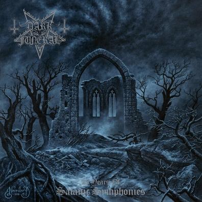 Dark Funeral (Дарк Фунерал): 25 Years Of Satanic Symphonies