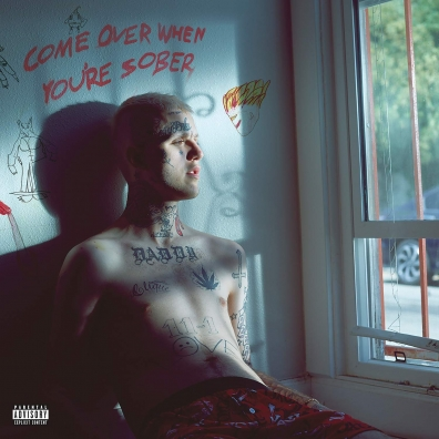Lil Peep (Лил Пееп): Come Over When You'Re Sober, Pt. 2
