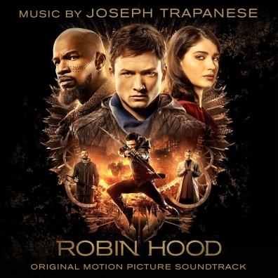 Joseph Trapanese: Robin Hood