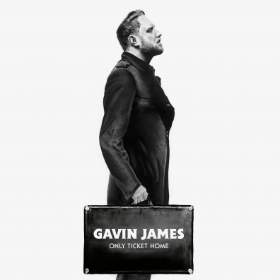 Gavin James (Гэвин Джеймс): Only Ticket Home