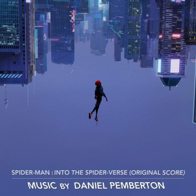 Daniel Pemberton (Дэниэл Пембертон): Spider-Man: Into The Spider-Verse