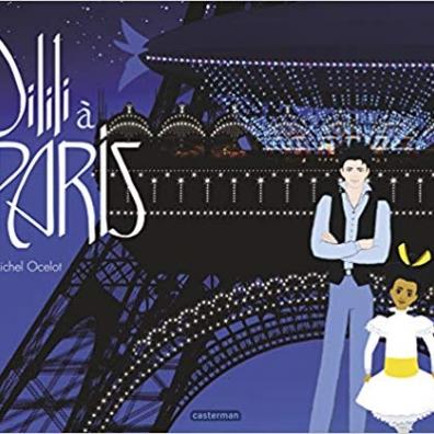 Gabriel Yared (Габриэль Яред): Dilili A Paris