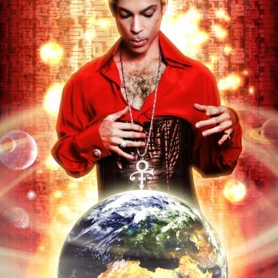 Prince (Принц): Planet Earth