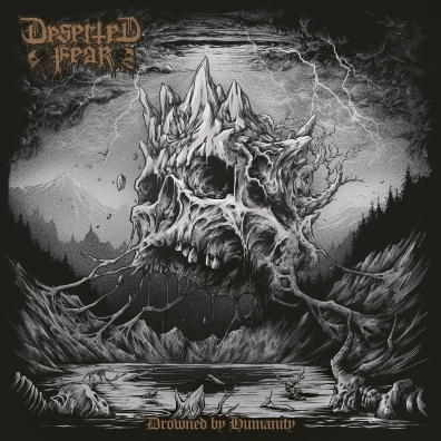 Deserted Fear (Десертед Феар): Drowned By Humanity