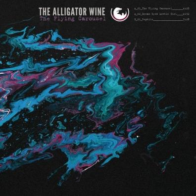The Alligator Wine: The Flying Carousel
