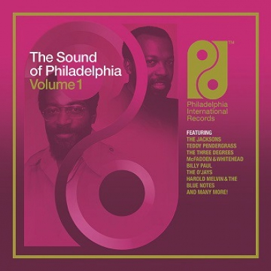 The Sound Of Philadelphia Vol. 1