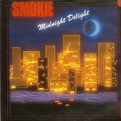 Smokie (Смоки): Midnight Delight