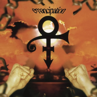 Prince (Принц): Emancipation