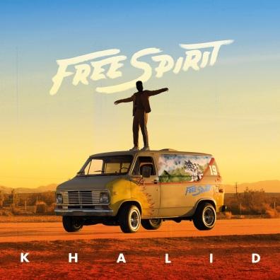 Khalid (Халид): Free Spirit