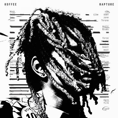 Koffee: Rapture Ep