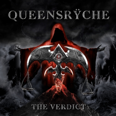 Queensryche: The Verdict