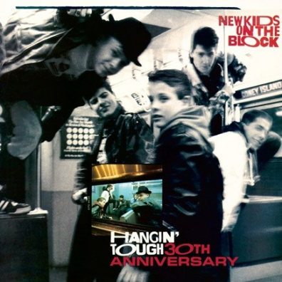 New Kids On The Block (Нью Кидс Он зе Блок): Hangin' Tough (30Th Anniversary)