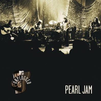 Pearl Jam (Перл Джем): Mtv Unplugged, March 16, 1992 (RSD2019)
