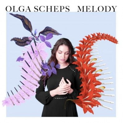 Olga Scheps (Ольга Шепс): Melody