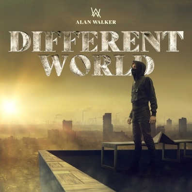 Alan Walker (Алан Уокер): Different World