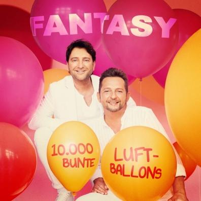 Fantasy: 10.000 Bunte Luftballons