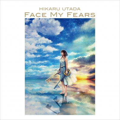 Hikaru Utada (Хикару Утада): Face My Fears From Kingdom Hearts 3 Video Game