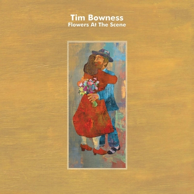 Tim Bowness (Тим Боунесс): Flowers At The Scene