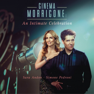 Sara Andon: Cinema Morricone - An Intimate Celebration
