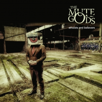 The Mute Gods (Зе Мьют Годс): Atheists And Believers