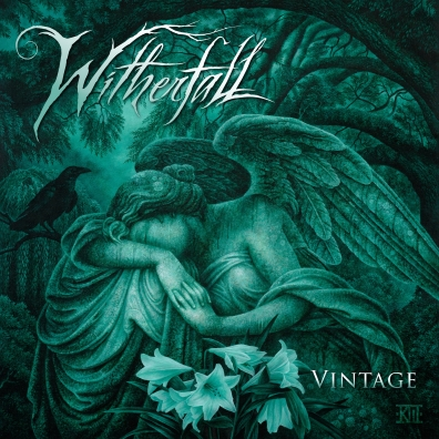Witherfall: Vintage EP