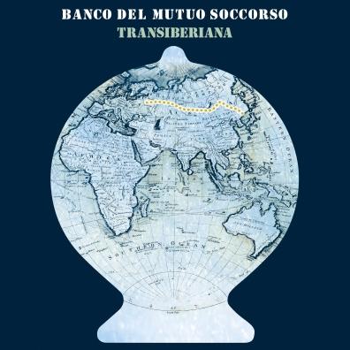 Banco Del Mutuo Soccorso (Банцо Дел Мутуо Соццорсо): Transiberiana