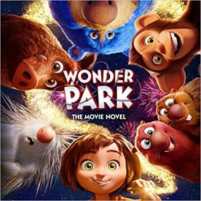 Steven Price (Стивен Прайс): Wonder Park